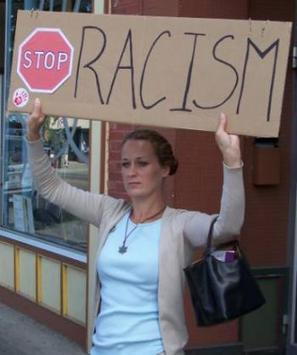 The Role of White People in Ending Racism | And Justice For All | Scoop.it