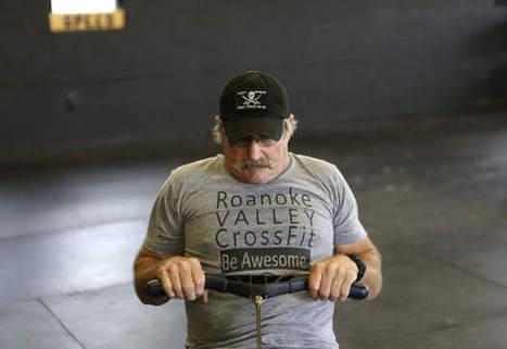 Roanoke's Trust House offers hope for homeless veterans - Roanoke Times | Cedar Point Apartments in Roanoke VA | Scoop.it
