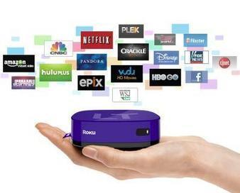 Roku LT Streaming Player- Cheapest Price Ever | Innovative Marketing and Crowdfunding | Scoop.it