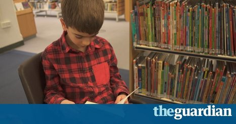 No silence please –campaigners launch network of autism-friendly libraries | Library world, new trends, technologies | Scoop.it