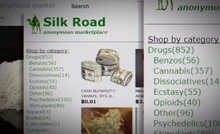 Silk Road is 'Napster all over again,' says 'Deep Web' filmmaker - CNET | Internet and Cybercrime | Scoop.it