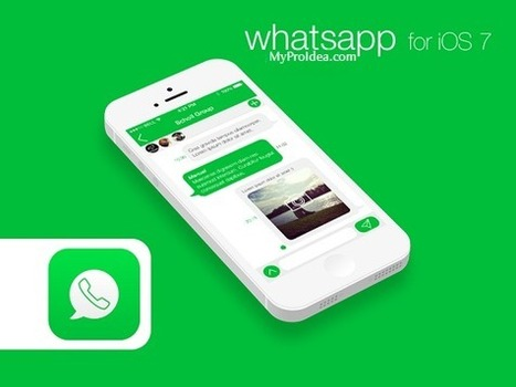 WhatsApp Active Users Exceeded 430 Million 2014 | SEO Tips | Tech Blog Backlinks | Scoop.it