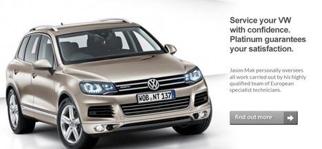 Sydney Independent VW Service - Platinum Car Service | Platinum Services | Scoop.it