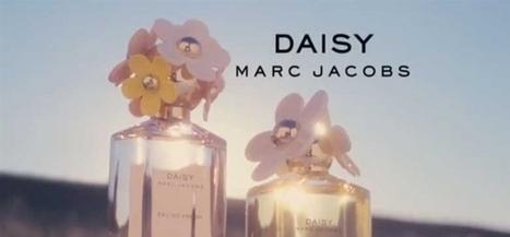 Daisy Marc Jacobs : on paie en Tweet   Marketing   Scoop.it