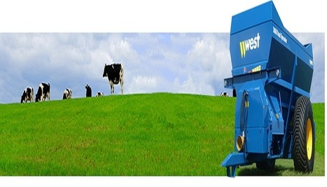 Are You Deprived From The Benefits Of Agricultural Machinery? | Cometao | Harry West | Scoop.it