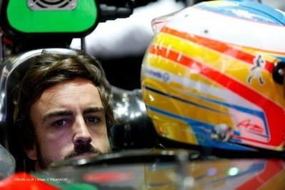 Alonso will race in Malaysia if he passes FIA test - F1 Fanatic | F 1 | Scoop.it