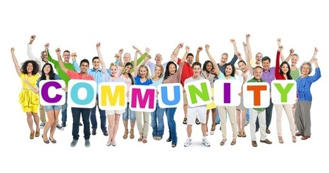 How to Build an Online Community | Social Media, SEO, Mobile, Digital Marketing | Scoop.it