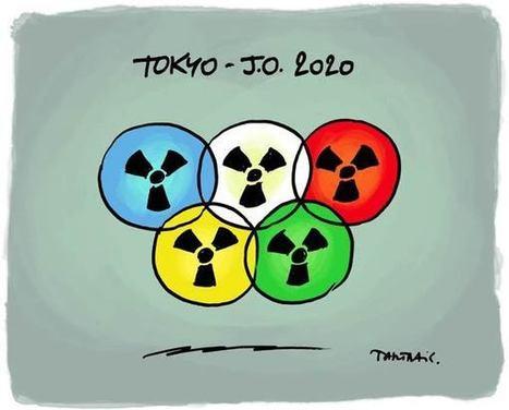 Tokyo - JO 2020 | 694028 | Scoop.it