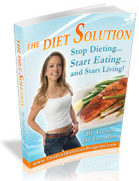 The Diet Solution Program - Why Diets Keep You Fat And Prevent Weight Loss | Diary of a serial foodie | Scoop.it