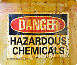 Common chemicals destroying humanity, suggests prominent journalist   Holistic Health   Scoop.it