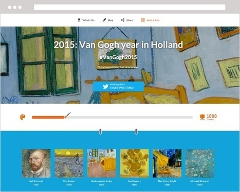 Seeing is believing – imagery, icons and interaction in destination marketing  - Tnooz | Hospitality and beyond! | Scoop.it