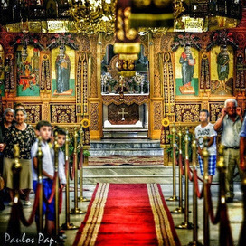 MYSTAGOGY: The Importance of Attending Church | Eastern Orthodoxy | Scoop.it
