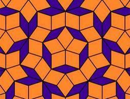 Turing machine gives order to chaotic Penrose universe - physics-math - 29 August 2012 - New Scientist | leapmind | Scoop.it