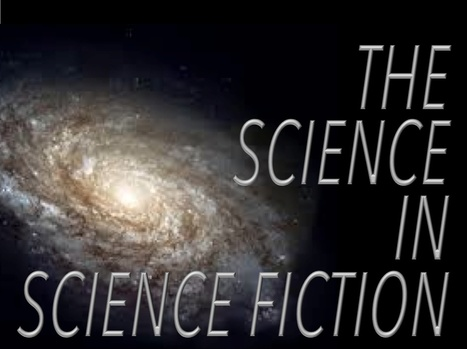 The Science in Science FIction : NPR | Interviews with David Brin: Video and Audio | Scoop.it