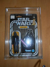 Vintage Star Wars Darth Vader MOC | New & Vintage Collectibles | Scoop.it