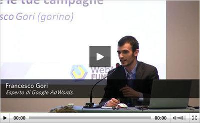 Pay Per Click con Google AdWords (Prima Parte)   Web Marketing Italia   Scoop.it
