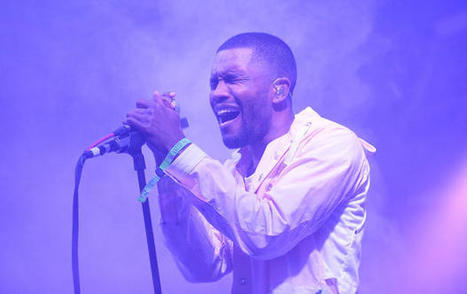 "Apple Reps Confirm Frank Ocean's ""Boys Don't Cry"" Will Arrive In ""Next 24 To 72 Hours"" 