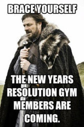 New Year's Resolutions - Tips and Tricks to Lose Weight and Stay on The Wagon | Personal Trainer Food Reviews | Personal Trainer Food Reviews – First Look | Scoop.it