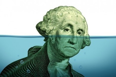 Michael Hudson: how finance capital leads to debt servitude | Ian Fraser | Heterodox economics | Scoop.it