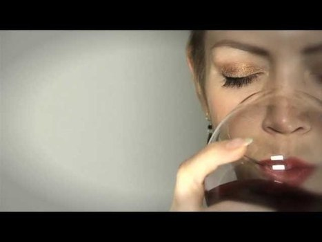 VIDEO: Why Your Taste in Wine Changes Based on Expectations or Environment | Vitabella Wine Daily Gossip | Scoop.it