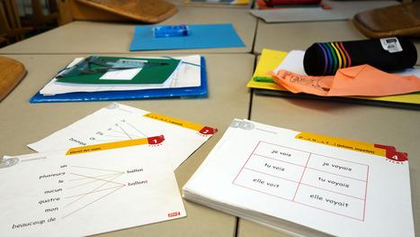 La méthode Freinet, une pédagogie innovante au cœur de l'école publique | CoDev | Scoop.it
