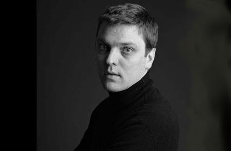 [Soirée] Stéphane Lambert, Paris, le 17 septembre | Poezibao | Scoop.it