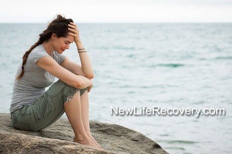 Nearly sixty percent (60%) of Addicts have Mental Illness | New Life Recovery® Top 10 Rehabs | Mental Health | Scoop.it