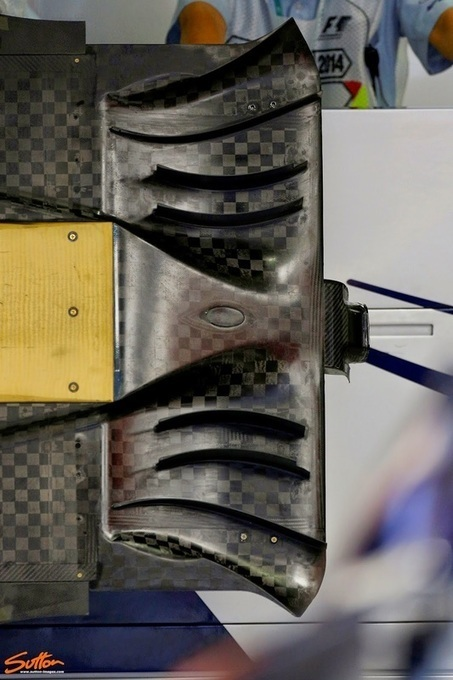 2014 F1 review. What made the grade? | Aerodynamics | Scoop.it