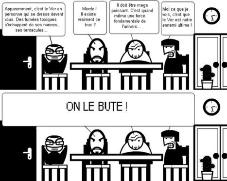 La taverne des rôlistes: Loup-Garou : Qu'est-ce que la Triade ? | Jeux de Rôle | Scoop.it