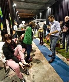 Festival van de Creativiteit klokt af op 10.000 bezoekers | news belgium | Scoop.it