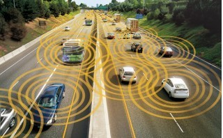 NTSB Pushes for Vehicle-To-Vehicle Communication Systems: How Long Until They Appear? | Science, Technology, and Current Futurism | Scoop.it