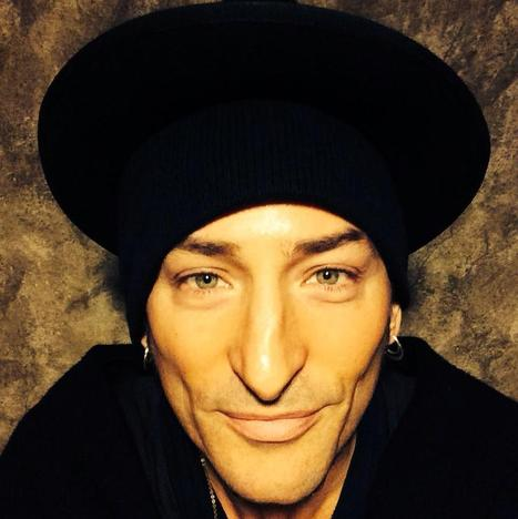 Seattle's Rafe Pearlman Finds New Music In Old World Traditions - KUOW News and Information | anything on shamanism | Scoop.it