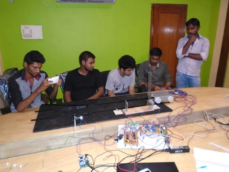 Online training for Embedded system courses | Embedded system training in chennai | Scoop.it