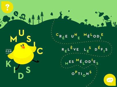 Music4Kids | Super-Julie | L'e-Space Multimédia | Scoop.it