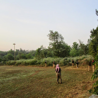 3rd round Mass Cleaning programme in IMMT,Bhubaneswar by SAMPARK+CRPF+BMC from… | Facilitater, Sustainable Development | Scoop.it