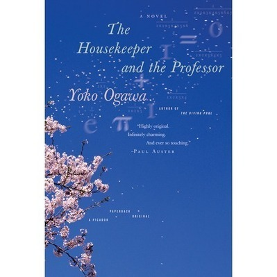 The Housekeeper and the Professor | best read books | Scoop.it
