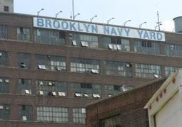 EXCLUSIVE: Brooklyn Navy Yard becomes a national landmark      | Historic Preservation | Scoop.it