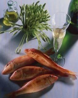 Poisson et Champagne: des accord subtils | Le Vin et + encore | Scoop.it