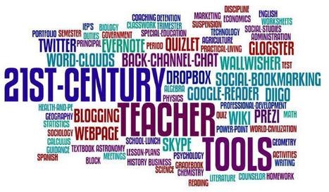 The Ultimate Teacher's Guide To Social Media | Edudemic | Edtech PK-12 | Scoop.it