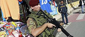 Vaccin : Plusieurs cas de cancers détectés chez des soldats italiens | Toxique, soyons vigilant ! | Scoop.it