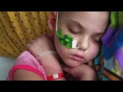 Doctors Take A Long Shot And Inject HIV Into Dying Girl. The Reason Why Will Amaze You. | Adriano Meirinho | Scoop.it