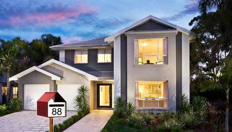 Masterton Homes: Making Architects And Contractors Your Family! | Masterton Homes Reviews | Scoop.it