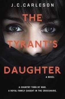 YA Books and More: The Tyrant's Daughter by J.C. Carleson | Simply Amazing:  libraries and all things related | Scoop.it