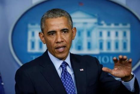 Obama to expand discrimination protections to transgender workers ... | GLBTAdvocacy | Scoop.it