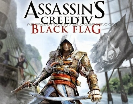 Assassin's Creed IV Black Flag Full Version Game PC Free Download ~ Abomination | AbominationGames.net | Scoop.it