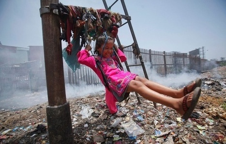 The Most Polluted Playgrounds in the World | James Fallon PBL | Scoop.it