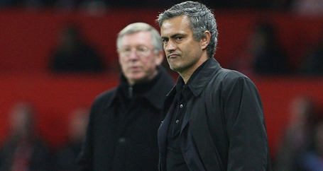 Why choose Moyes over Mourhino as the next MUFC coach? | personnel psychology | Scoop.it