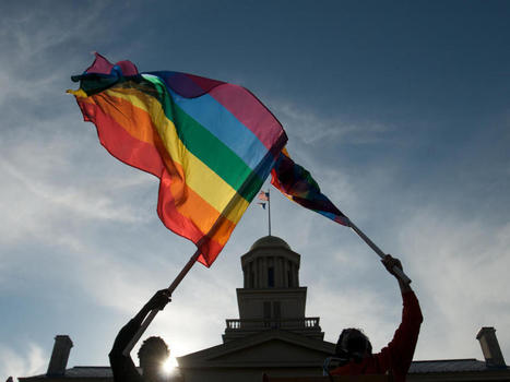 Top 10 states for LGBT workers | GLBTAdvocacy | Scoop.it