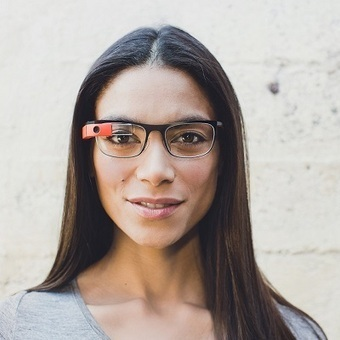 Les Google Glass se diversifient : 4 nouvelles montures en catalogue | GOOGLE ACADEMY | Scoop.it