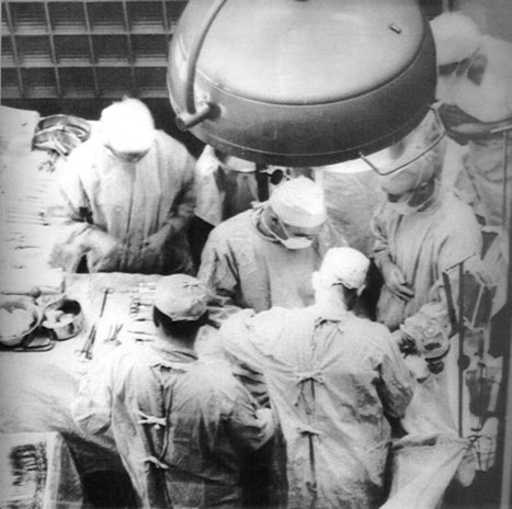 Joseph E. Murray, Transplant Surgeon and Nobel Winner, Dies at 93 | Organ Donation & Transplant Matters Resources | Scoop.it